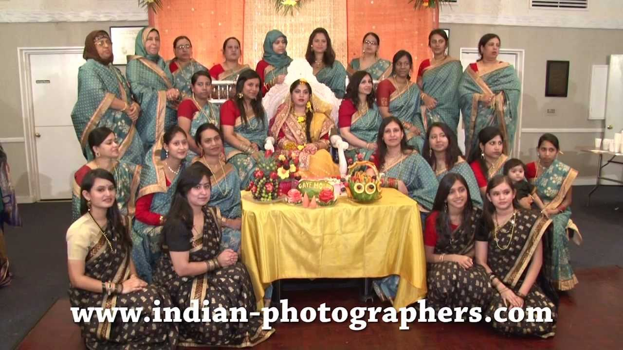 Bangladesh Mehndi Ceremony : Gaye holud mehndi videos bangladeshi photographers new york nyc