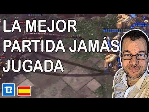 LA MEJOR PARTIDA JAMÁS JUGADA DE STARCRAFT 2 !! - CHEESE ZERG!! - Neeb vs Bly - sc2