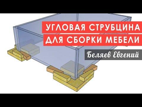 Как самому сделать струбцины для сборки мебели