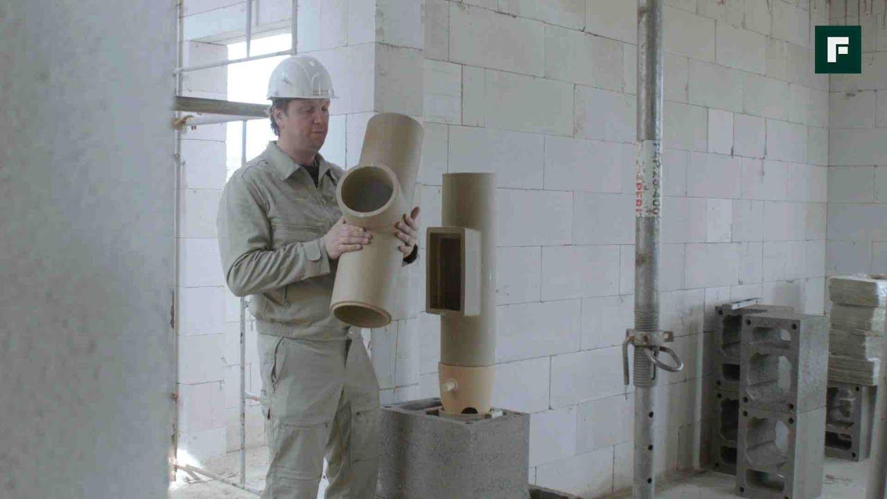 Фото дымоходов к каминам диаметр трубы дымохода от камина