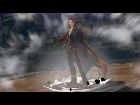 ONE PIECE: PIRATE WARRIORS 3 Also known As Hell  