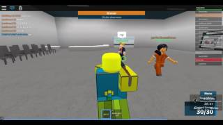 (Roblox) Prison Life 2.0 How to Escape Prison Tutorial + Criminal Life