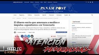 ISAÍAS RODRÍGUEZ SE DECLARA CHULO   PARTE 1   AGÁRRATE   FACTORES DE PODER
