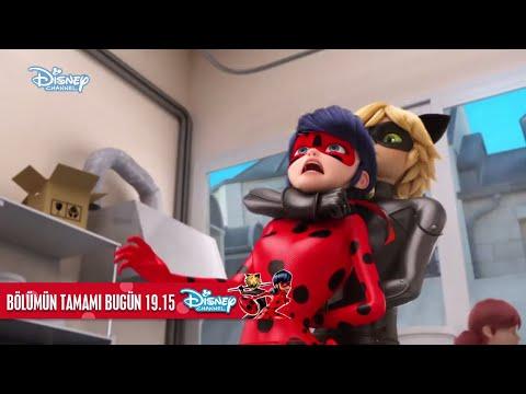 Kuklacı 2 - Önizleme | Mucize: Uğur Böceği ile Kara Kedi | Disney Channel TR indir