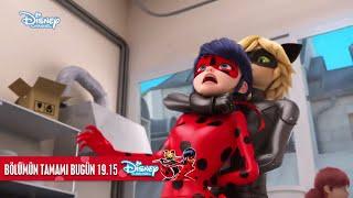 Kuklacı 2 - Önizleme | Mucize: Uğur Böceği ile Kara Kedi | Disney Channel TR