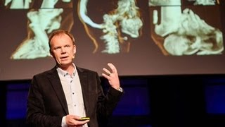 Visualizing The Medical Data Explosion - Anders Ynnerman