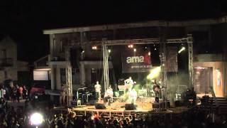 AmaKorà LIVE - Jimbusedu (Titinghi) 21.08.2013