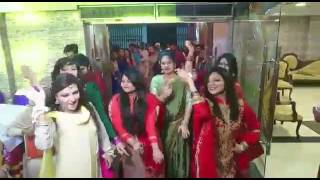 Best BD Holud Entry Dance In 2016 :P