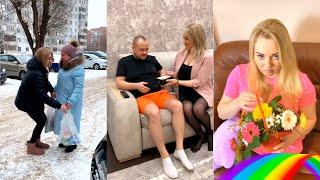 Ospen4iki - Социальный ролик про поведение детей и родителей и внуков
