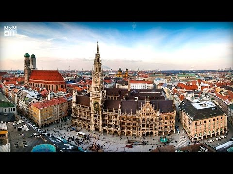 Madrileños por el mundo: Munich