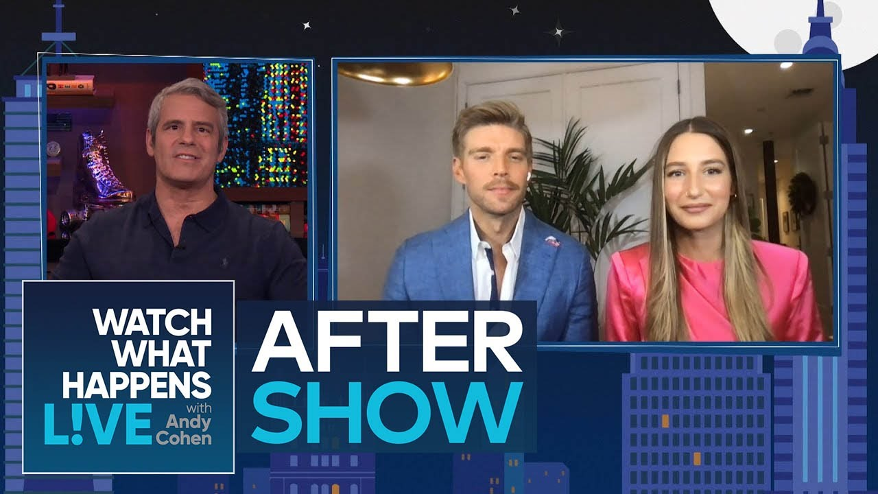 After Show: Andy Cohen Wants this Guest Back in the Clubhouse | WWHL
