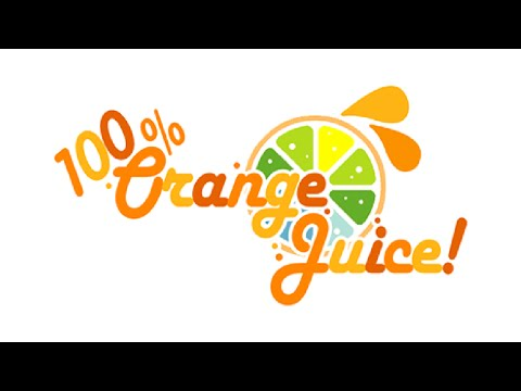 HOLIDAY SPECIAL!? - 100% Orange Juice