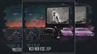 City of the Lost - Master Martin Rescue (Full Album)