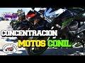 CONCENTRACIÓN MOTOS CONIL - 2017 | Vlog Bufón burlón