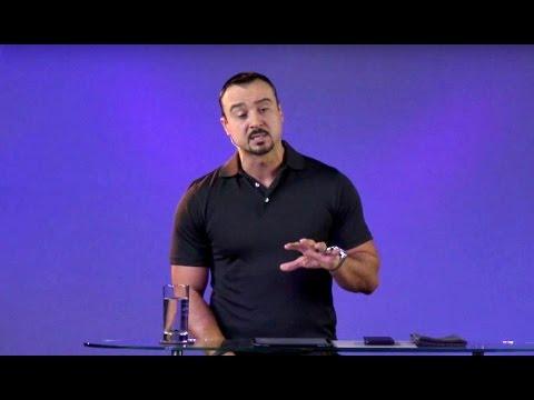 """Пастор Андрей Шаповалов Тема: """"Как распознать дух Иезавели"""""""