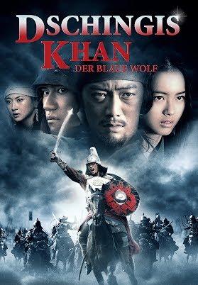 Dschingis Khan - Der blaue Wolf