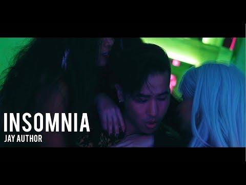 Insomnia (अनिद्रा) - Jay Author