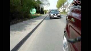 Christian --- Golf 3 Cabrio
