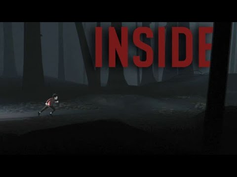 INSIDE - Сонная лощина - часть 2 с концовкой