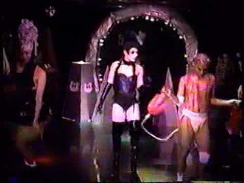 Fetish Femme Fatale (3rd Category) (Group Performance) - Miss Understood 1996 part 11 - YouTube