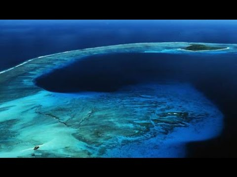 Bikini Atoll,70 Years Later