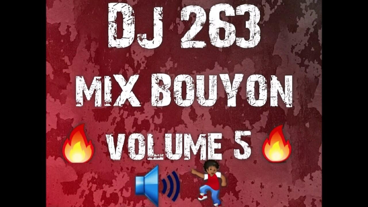 mix bouyon