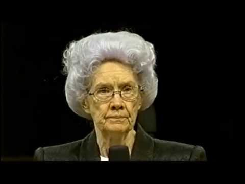 """I Lift My Lamp Beside The Golden Door"" Vesta Mangun BOTT 2002"