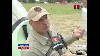 Беларусь-1: тест-флай автожира