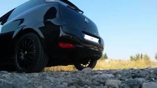Fiat Punto Evo 135 bhp - Full Ragazzon Exhaust