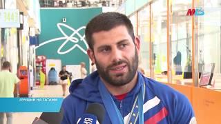 Волгоградец выиграл ЧЕ по дзюдо и привел к победе сборную России