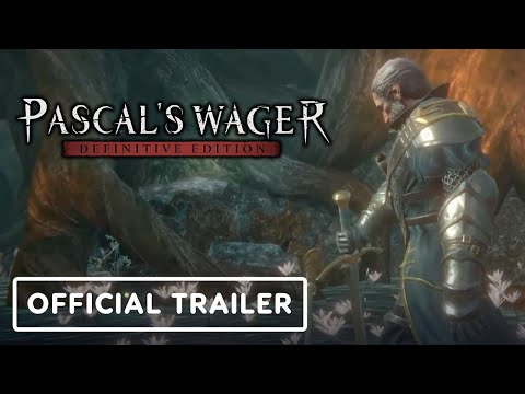Pascal's Wager Definitive Edition - Official Steam Launch Trailer
