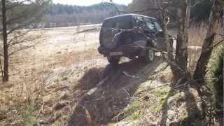 test drive of ford maverick