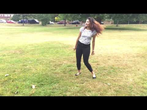 Luv letter dance cover by bini