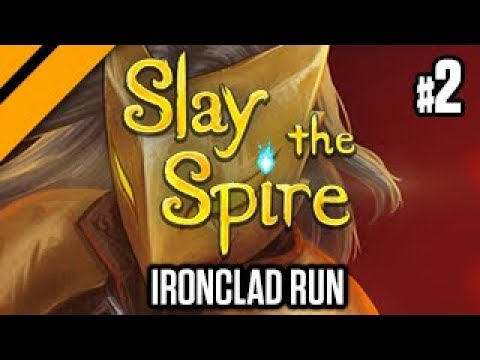Day[9]'s Day Off - Slay the Spire P2