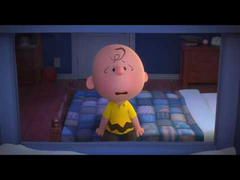 The Peanuts Movie Trailer