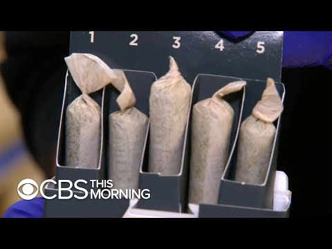 Recreational marijuana sales begin in Massachusetts