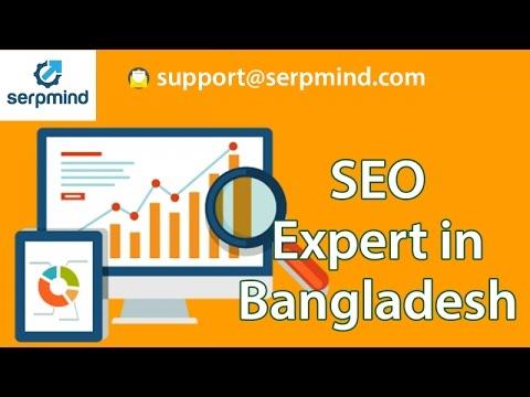 seo expert Bangladesh| support@serpmind.com
