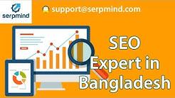 seo expert Bangladesh  support@serpmind.com