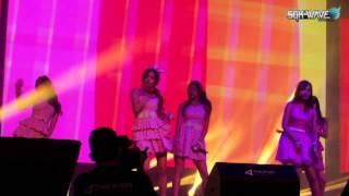 "25/10/13 Vizit Korea - Apink "" Secret Garden In Singapore"" Concert - NoNoNo"