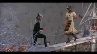 """27 - Танго Волка и Козы (из фильма """"Мама"""", 1976)"""