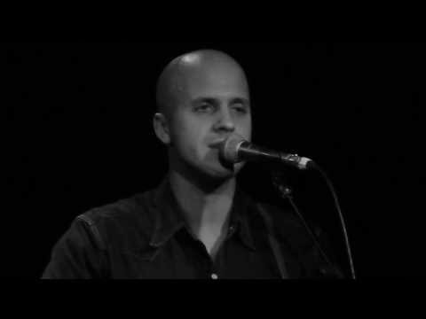 Herald of free enterprise - Milow | live @ New Morning in Paris *december 4th 2013*