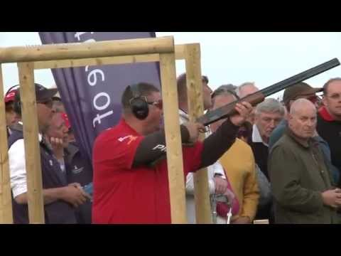 World Sporting Clay Shooting Final 2014