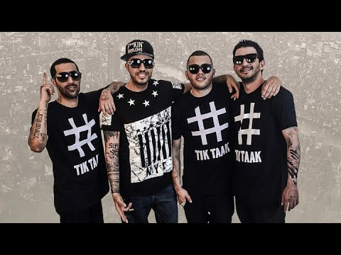 "Tik Taak - ""5Shanbe"" OFFICIAL VIDEO"