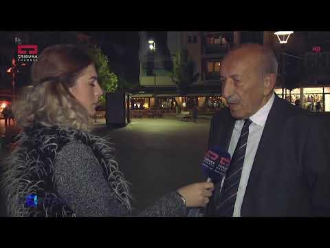 KONTAKT - Intervista - Sali Kelmendi - Kandidat nga Nisma per Pejen
