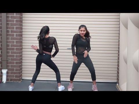 Bom Diggy Dance Cover!!