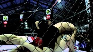 Borneo Fighting Championship 2.0