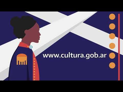 Convocatoria: María Remedios del Valle, valiente capitana | Ministerio de  Cultura