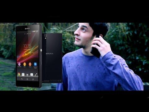 Sony Xperia Z - Put to The Test!