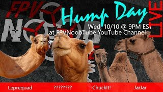 10/10 Hump Day hangoutsonair fpvfc whoop rotor riot rampage