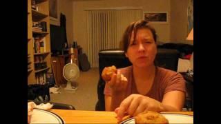 Lisa's Gluten-free Vegan Banana Muffins